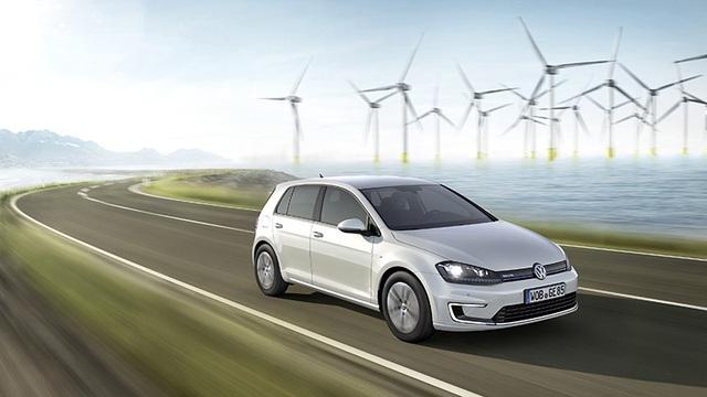 5 mẫu xe điện dành cho tương lai - 19