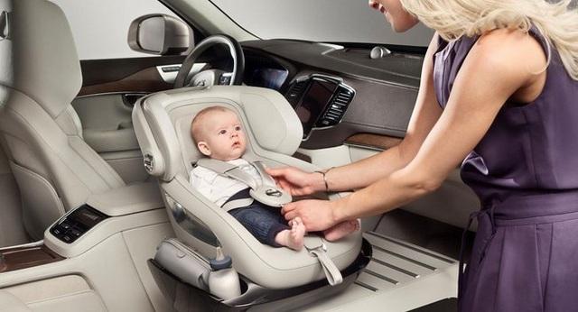 Hạ viện Mỹ đề xuất bắt buộc các hãng ô tô trang bị hệ thống an toàn cho trẻ nhỏ - 1