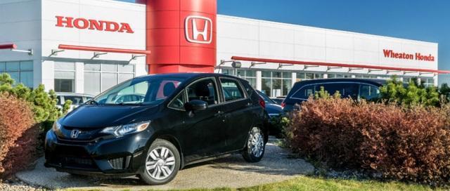 Honda không có nhu cầu liên doanh, liên kết - 1