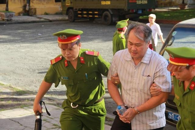 Phạm Công Danh bị tuyên phạt 30 năm tù - 6