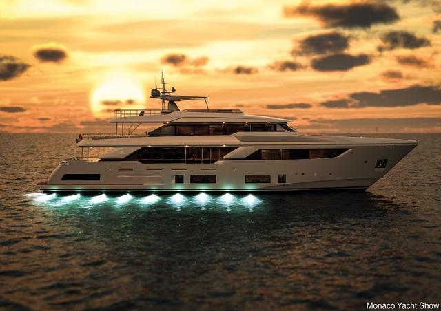 Khách mua du thuyền thường từ trên 40 tuổi trở lên vì rõ ràng không phải ai cũng có đủ tiền để chi một món lớn mua du thuyền. Và khách hàng là nam nhiều hơn nữ.