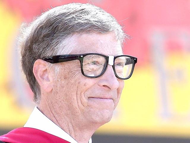 Tỷ phú Bill Gates là một người yêu thích đọc sách, tuy nhiên ông lại khá kén chọn trong chủ đề tiểu thuyết giả tưởng.