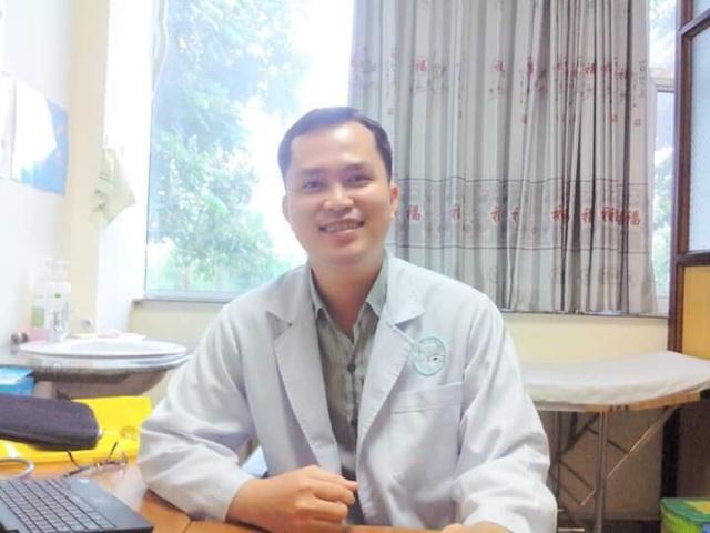 Kiểm soát tốt huyết áp để tránh bị đột quỵ - 1
