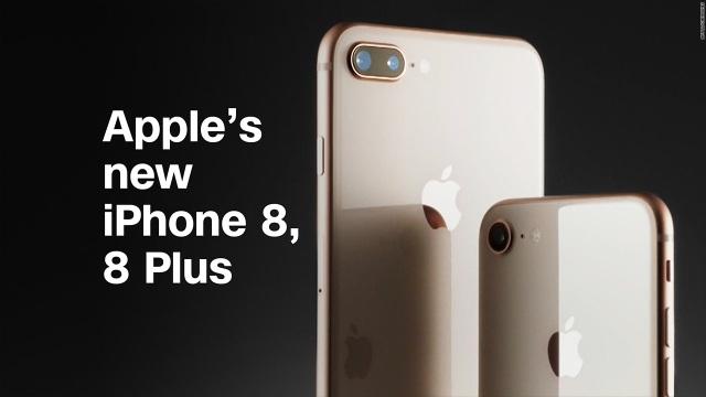 iPhone 8 Plus là dòng iPhone nặng nhất, dày nhất từ trước tới nay - 1