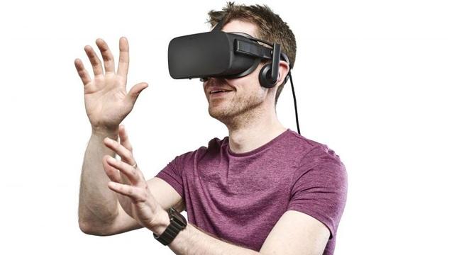 Tìm hiểu về VR và những bộ kính đáng mua nhất trong năm 2017 - 1