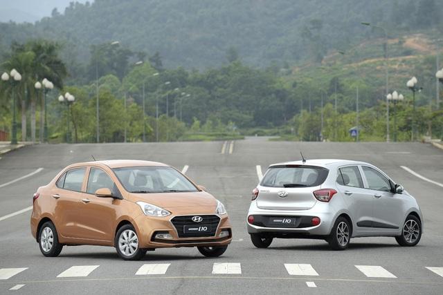 Lý giải sự thành công của Hyundai Grand i10 tại Việt Nam - 1