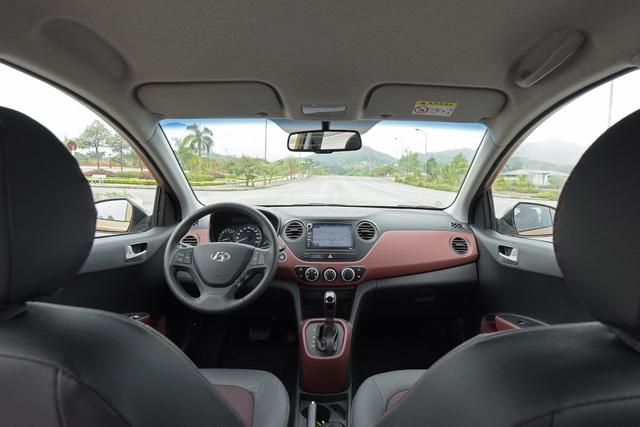 Lý giải sự thành công của Hyundai Grand i10 tại Việt Nam - 3