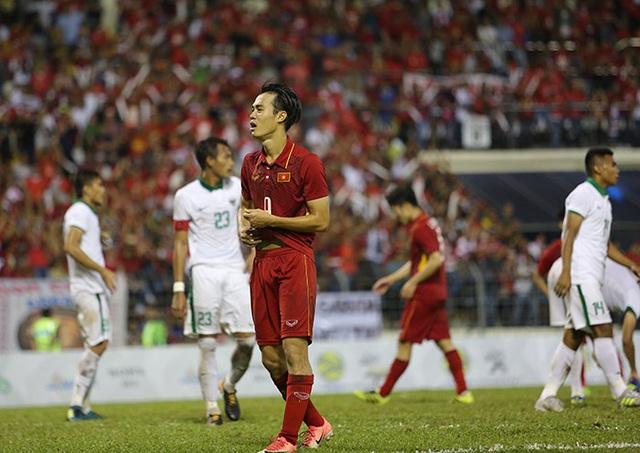 U22 Việt Nam cần ít nhất 1 điểm trước Thái Lan để có vé vào bán kết