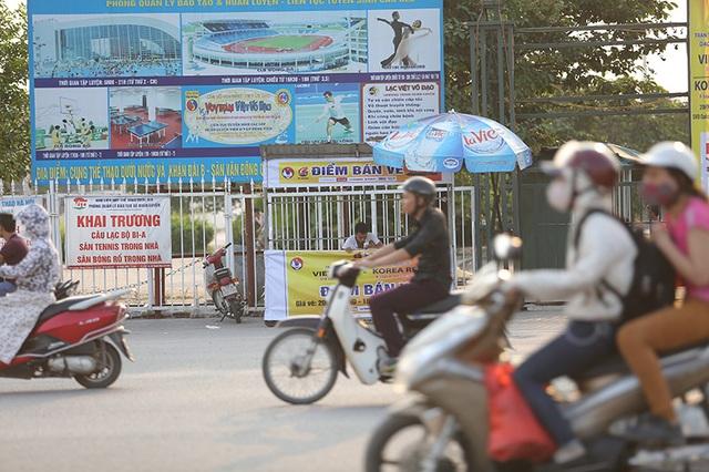 Vé trận U22 Việt Nam - Ngôi sao K-League ế ẩm - 8