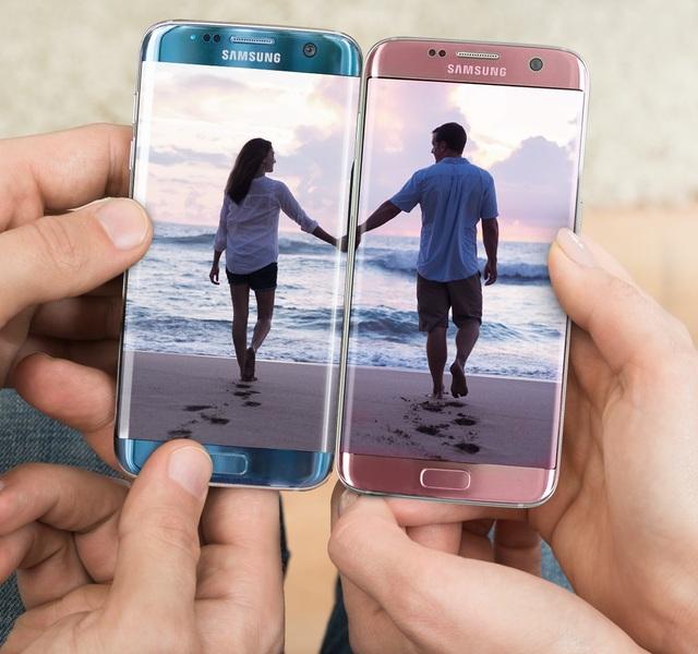 Hệ sinh thái công nghệ Galaxy gồm những gương mặt nổi trội như Samsung Galaxy S7 edge, Gear 360 và Gear VR sẽ giúp các cặp đôi truyền tải cuộc sống của nhau đến nửa kia thật sống động và nhanh chóng.