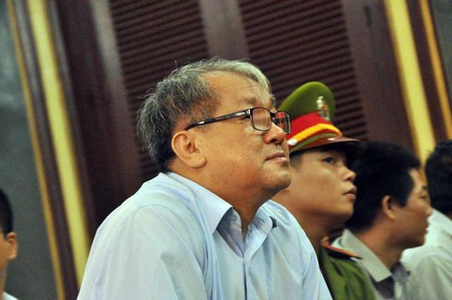 Bị án Phạm Công Danh tiếp tục bị đề nghị truy tố.