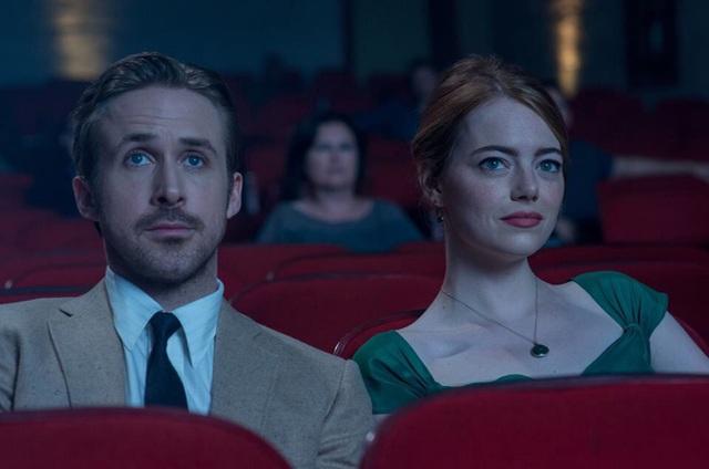 """Oscar 2017: Khán giả Việt góp phần làm nên đại thắng """"La La Land"""" ngoài phòng vé - 1"""