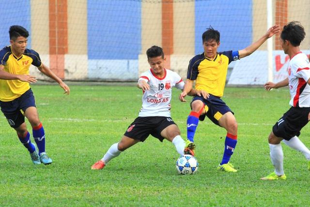 Cơ hội trở thành cầu thủ đẳng cấp quốc tế tại PVF - 6