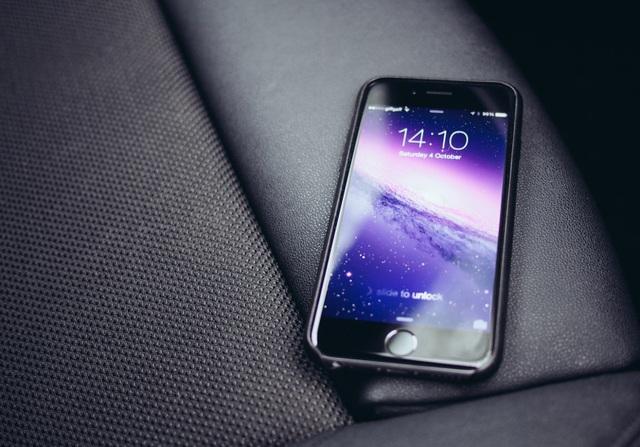Làm thế nào giải quyết vấn đề thiếu bộ nhớ trên iPhone 16GB? - 1