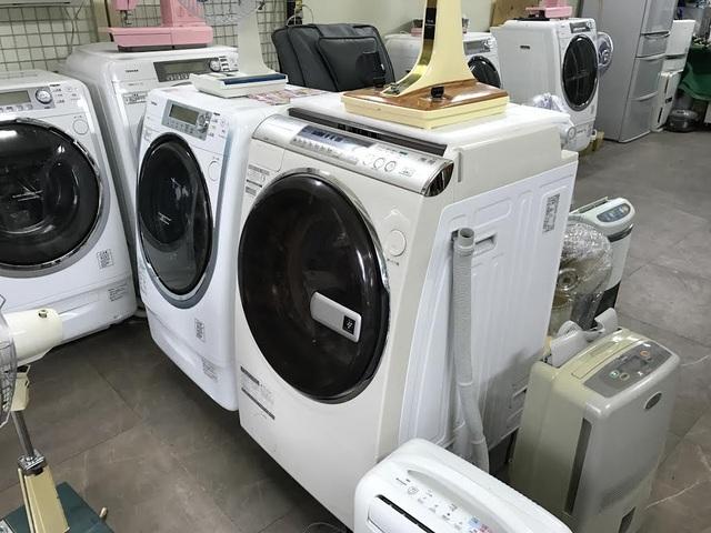 Sắm đồ điện tử gia dụng Nhật bãi vẫn là xu thế được nhiều người tiêu dùng Việt ưa chuộng.