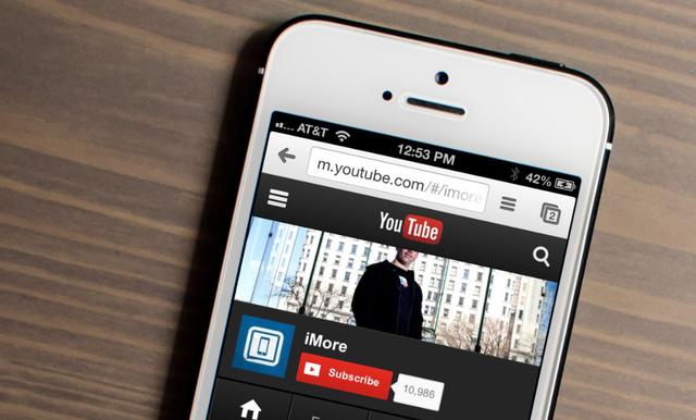 Mẹo giúp bạn vừa phát video YouTube, vừa làm việc đa nhiệm trên Android và iOS - 2