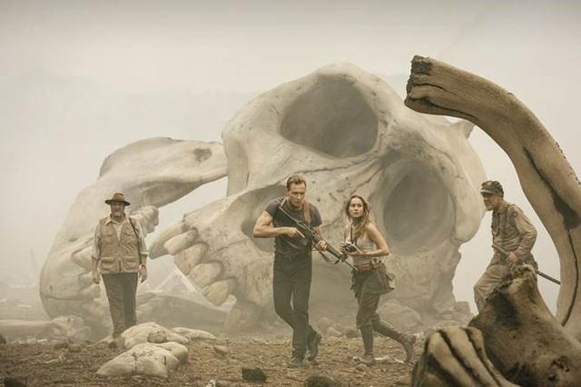 """""""Kong"""" đã âm thầm thu về hơn 477 triệu USD - 6"""