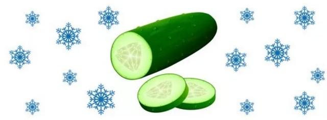 Gợi ý: Trong hình này có dưa chuột, vậy thì cụm từ đánh đố sẽ có từ cucumber đấy.