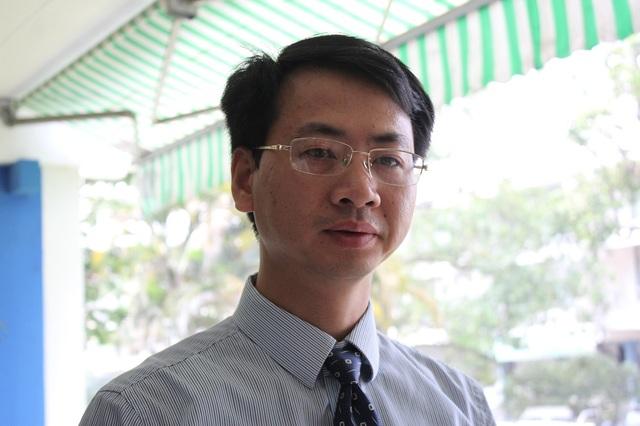 Ông Nguyễn Tiến Đạt – PGĐ công ty TransViet cho rằng hoạt động thanh, kiểm tra nâng cao chất lượng du lịch Việt phải được tiến hành thường xuyên, định kỳ. (Ảnh: Hà Trang)