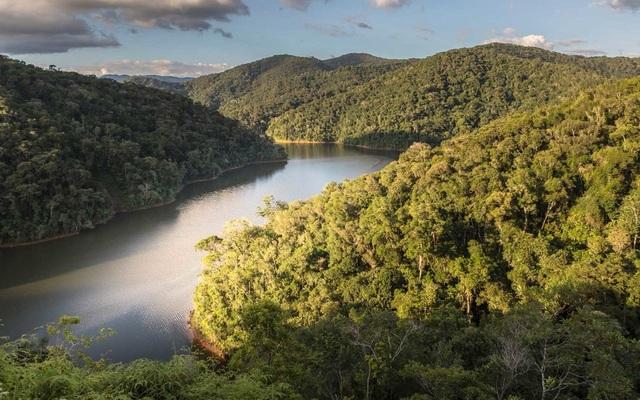 15 quốc gia sở hữu vẻ đẹp tự nhiên ấn tượng nhất thế giới - 15