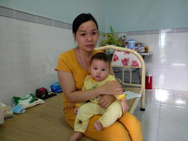 Số phận nghiệt ngã không buông tha cô giáo trẻ Nguyễn Thị Huyền