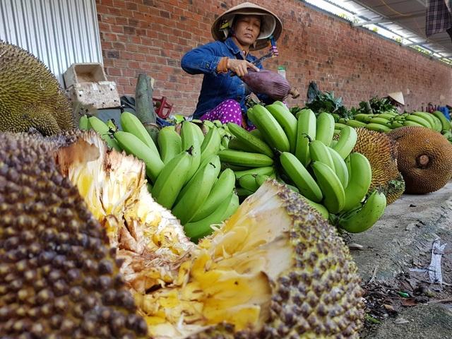 Quảng Nam tái hiện hình ảnh chợ quê để thu hút du khách
