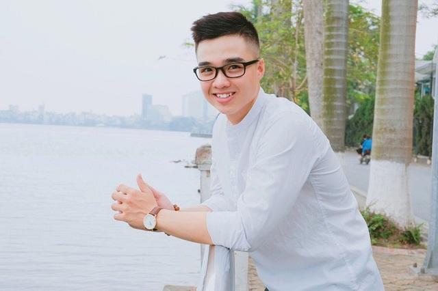 """Điều ít biết về """"anh chàng vlogger đẹp trai, đanh đá"""" Tun Phạm - 1"""