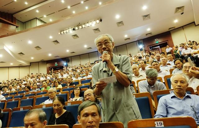 Cử tri Dương Lân: Sự tác động của con người là nguy hại nhất cho hệ sinh thái Sơn Trà
