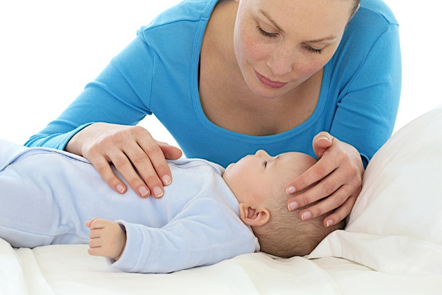 Những sai lầm cần tránh khi sử dụng điều hòa trong phòng có trẻ nhỏ - 1