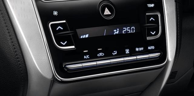 Toyota Yaris Ativ chính thức ra mắt - 7
