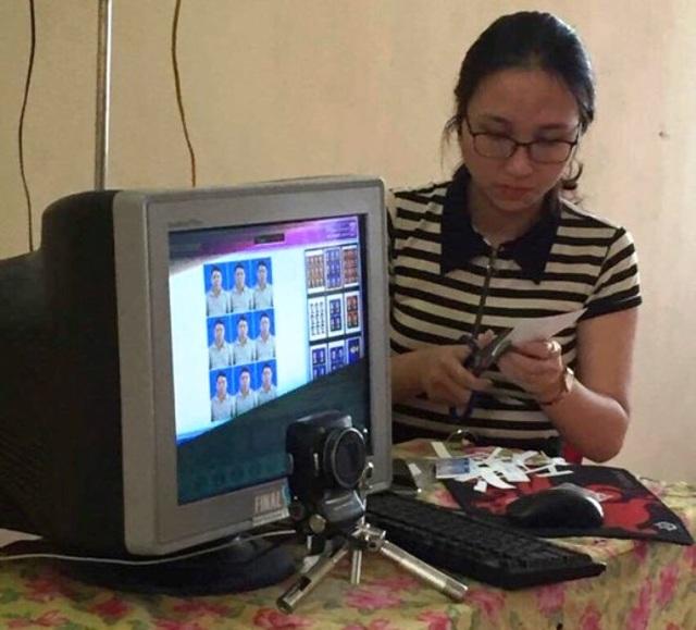 Giám đốc Trung tâm Y tế Ninhh Bình khẳng định, giá chụp ảnh tại cơ quan thấp hơn bên ngoài nhưng thực tế nhà ảnh thu cao hơn bên ngoài số tiền đã thống nhất.