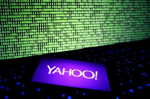 Yahoo thừa nhận tất cả tài khoản người dùng đã bị đánh cắp - 1