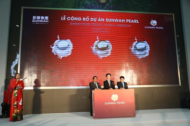 Sunwah tiếp nối thành công từ Saigon Pearl đến Sunwah Pearl - 1