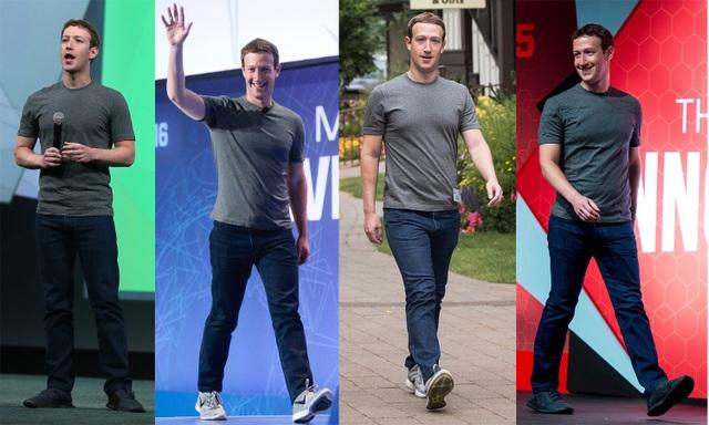 Gu thời trang ở thung lũng Silicon khác gì so với phần còn lại của thế giới? - 2