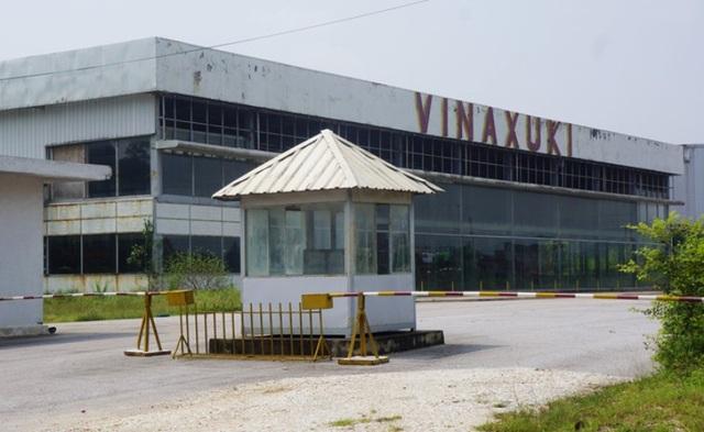 Dự án từng là một trong những niềm hi vọng của ngành công nghiệp ô tô Việt Nam