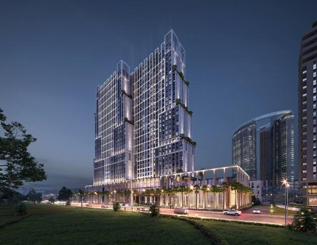 Những condotel, khách sạn 4-5 sao tại Đà Nẵng hiện nay luôn đạt công suất lấp đầy cao