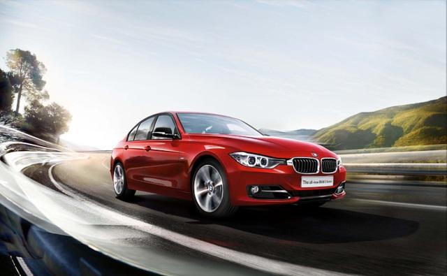 Series-3 là mẫu xe thành công nhất trong lịch sử BMW