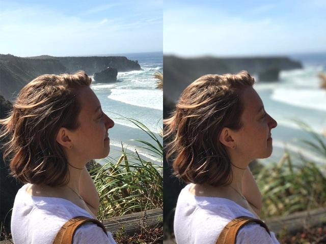 4 mẹo chụp ảnh đẹp ở chế độ chân dung - 1
