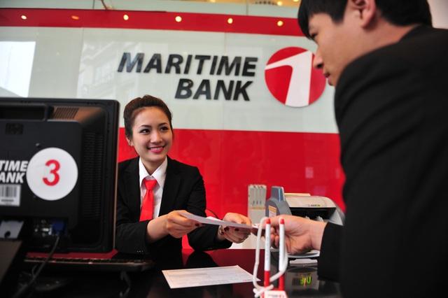 Maritime Bank được Moody's đánh giá B3 triển vọng tích cực - 2