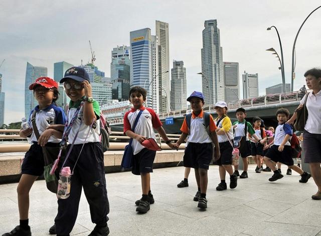 Việt Nam lọt top 20 quốc gia tốt nhất trên thế giới về giáo dục - 1