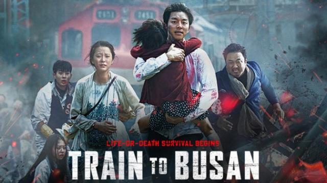"""""""Chuyến tàu sinh tử"""" là điểm sáng lớn nhất của điện ảnh xứ kim chi trong năm 2016."""