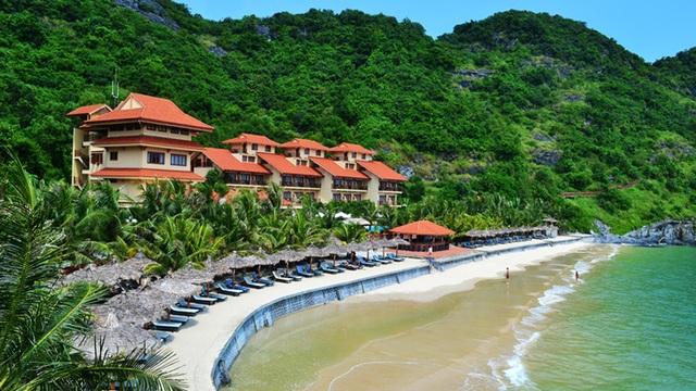 Báo nước ngoài bình chọn 10 địa danh đẹp nhất Việt Nam - 10