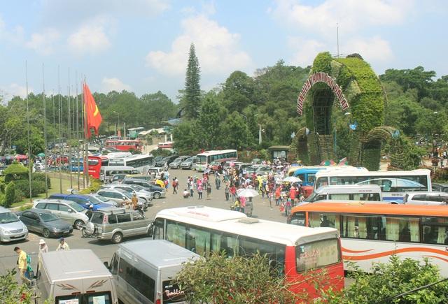 UBND tỉnh Lâm Đồng quyết tâm dẹp cò du lịch trên địa bàn toàn tỉnh, đặc biệt là thành phố du lịch Đà Lạt