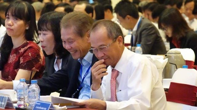 Trong danh sách 6 ứng viên vào HĐQT STB có sự tham gia của ông Dương Công Minh, Chủ tịch HĐQT CTCP Him Lam