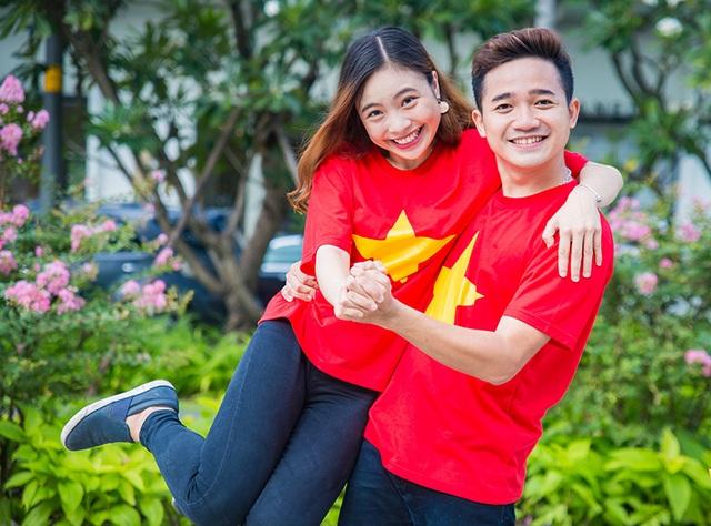 """Bộ ảnh """"Tự hào Việt Nam"""" của đại biểu Tàu Thanh niên Đông Nam Á nhân ngày Quốc khánh - 2"""