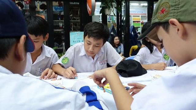 Theo bà Mai Thị Kim Dung, Hiệu trưởng mái ấm tình thương Ánh Linh thì từng hoạt động của lễ hội sẽ giúp cho nhà trường có thể phát hiện năng khiếu và khả năng của từng bé.