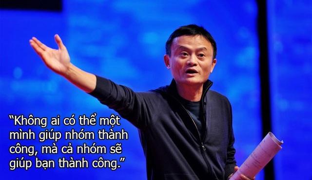 Những câu nói truyền cảm hứng của Jack Ma với sinh viên Việt Nam - 2