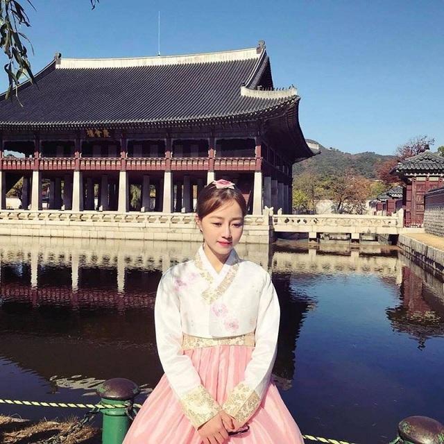"""Nữ sinh trong MV """"Vợ người ta"""" của Phan Mạnh Quỳnh giờ ra sao? - 8"""