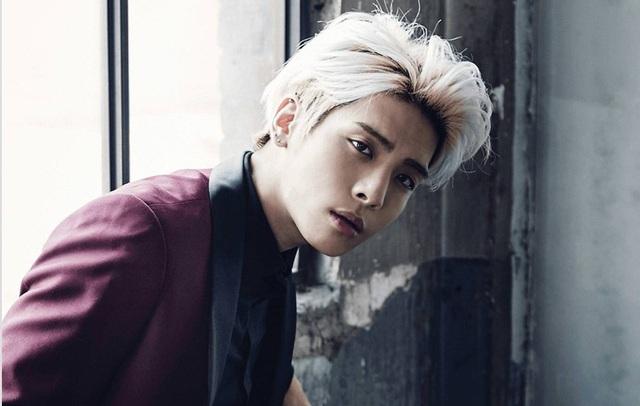 K-pop rúng động vì ca sĩ thần tượng tự sát