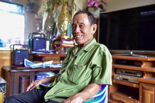 Chuyện kỳ lạ về người đàn ông có 11 vợ và 27 người con ở Sóc Sơn, Hà Nội - 1